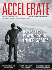 Accelerate Magazine - Feb 2015
