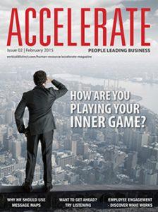 Accelerate Magazine - Feb 2015