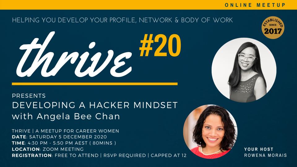 Thrive20-DevelopingHackerMindsetL