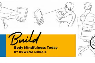 Build Body Mindfulness Today
